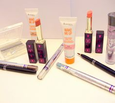 Win an amazing beauty goodie bag from Baobella!
