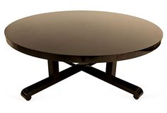 Round Dining Table on OneKingsLane.com