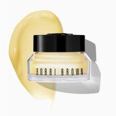 Vitamin Enriched Eye Base | Bobbi Brown Cosmetics Best Lipstick Color, Best Lipsticks, Now Vitamins, Dark Circles Treatment, Hydrating Eye Cream, Eye Makeup Steps, Makeup Tips, Eye Base, Makeup For Brown Eyes