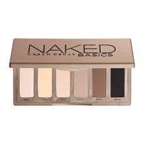 Estojo de Sombras Naked Basics Palette Olhos de Urban Decay