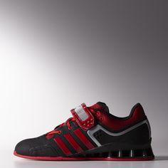 best cheap b1ac8 49140 adidas - adiPower Weightlifting Shoes Black Adidas, Adidas Men, Adidas Shoes,  Weight Lifting