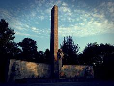El monumento a la madre