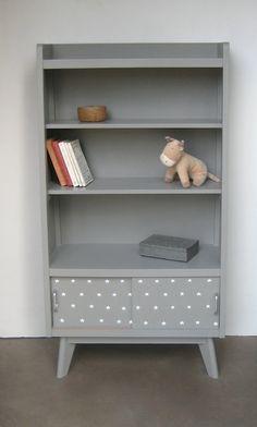 recupera muebles viejos con un diseño sencillo y limpio