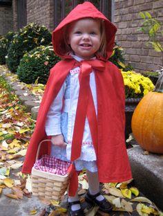 75 Cute Homemade Toddler Halloween Costume Ideas