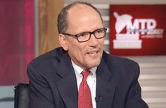 Tom Perez on His Comments That Republicans 'Don't Give a Sh*t About People': 'Sorry Not Sorry'finally a Democrat who acts like he has a sack these MOTHERLESS REPUBLICAN  DOGS must be called out and made accountable  for the fuckery they unleash  on the middle & lower classes in our nation  in the name of their never ending war on working every day taxpaying  Americans in favor of the wealthy!... Mr Skratch