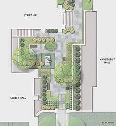 Pocket Park: Yale University Art Gallery Sculpture Garden