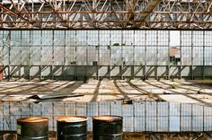 Image result for floyd bennett field abandoned