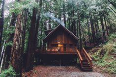 lace & likes slowcoast cabin
