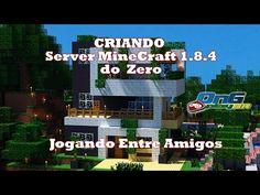 #1 - Criando Servidor Minecraft  1.8.4 / Sem Hamachi / Sem IP / Sem Programas / Sem ser em LAN - http://dancedancenow.com/minecraft-lan-server/1-criando-servidor-minecraft-1-8-4-sem-hamachi-sem-ip-sem-programas-sem-ser-em-lan/
