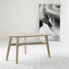 C1 sofabord. Design: Bykato. Andersen Furniture.