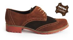 blucher juego de marrones  - 39,90€ www.calzadospayma.com