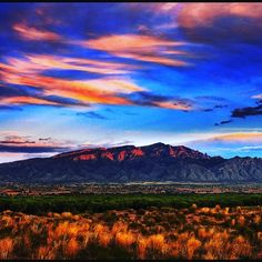 Sandia Mountains, Albuquerque, New Mexico Land Of Enchantment, Mountain Photography, Bucket List Destinations, Mountain Landscape, New Mexico, Google Images, Backdrops, Backdrop Ideas, San Diego