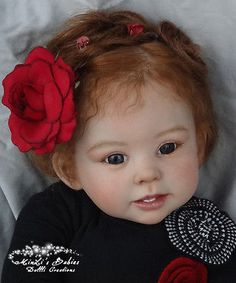 Reborn Toddler Dolls, Child Doll, Reborn Dolls, Reborn Babies, Middleton Dolls, Real Baby Dolls, Realistic Dolls, New Dolls, Beautiful Dolls