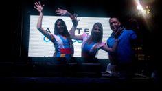 La pasamos súper el pasado sábado en #Puntacana, disfrutando el concierto de Juan Luis Guerra y Alejandro Sanz, con las chicas #ALCATELONETOUCH animando la gran noche. Esperamos que los asistentes la hayan pasado de maravilla, sobre todo nuestros felices ganadores en Instagram: @arielmartinezd,  @Martha Cruz Abreu, @mariocamia,  @ester_cosme y @nathaliea31.