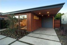 Mid Century Ranch Home Plans Mid Century Modern House Plans Mid ...