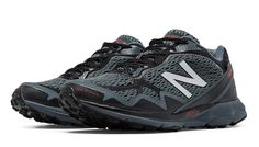 New Balance 910v2, Black with Grey