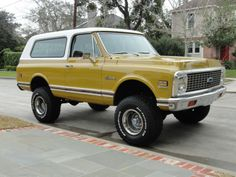 1000+ images about Chevrolet Blazer on Pinterest ...