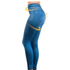 More amazing products on our store : Slim Leggings Jea... Check it out here! http://beyoutifulshop.co/products/slim-leggings-jeans-for-women-with-back-pocket-plus-size-s-xxl-black-gray-blue?utm_campaign=social_autopilot&utm_source=pin&utm_medium=pin