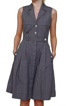 Hugo Boss Black Dress DAYNA1, Color: Dark Grey, Size: 34 BOSS HUGO BOSS http://www.amazon.com/dp/B00JBQNZVK/ref=cm_sw_r_pi_dp_da61tb1F4X6GP9CG