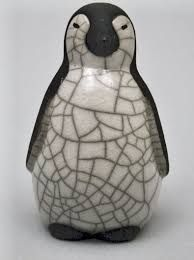 Resultado de imagen para pinguino raku