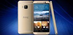 HTC One M9 on Sale March 27, $649 Unlocked