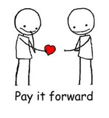 Pay It Forward Quotes Adorable 37 Best Pay It Forward India Images On Pinterest  Truths Words And .