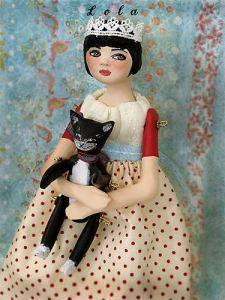 Christine Alvarado's Doll