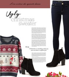 15 Christmas sweater outfits that you will actually want to wear this year