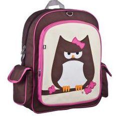 3169b9dea8dc beatrix Big Kid Pack Papar Owl Backpack -- For more information