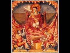 Länsimaisen taidemusiikin kehittyminen osa 2 Keskiaika