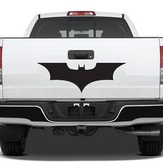 Batman Logo Decal Large Car Sticker  Dark Knight by urbandecal, $24.00