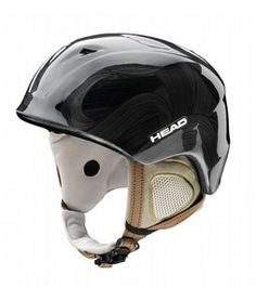 If you're on the market for that perfect snowboarding helmet that fits in flawlessly with the rest of your winter slope gear, then you should check out the Head Cloe Snowboard Helmet. The Cloe Helmet is specifically design to fit the needs of a woman's head perfectly, without all of the looseness that may come with unisex helmets. This helmet has a high quality EPS exterior to ensure that it can stand up to anything life throws at it. Don't wait; check out the Cloe Helmet ...