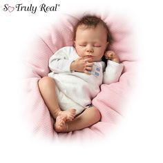 So Sweet So Truly Real Ashton Drake Reborns And Babies