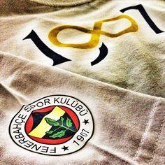 #1907 #Fenerbahce #football #team #love <3