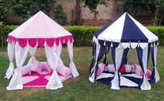 Buy Kids Tents and Tipis Kids Teepee Tent, Play Tents, Teepees, Tent Decorations, Birthday Decorations, Tent House For Kids, Childrens Tent, Canvas Tent, Luxury Tents