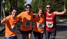 atletismo y algo más: 12241. #Atletismo. Fotografías XXVI Carrera Urbana...