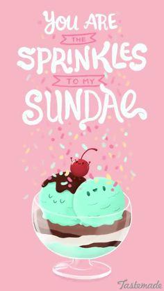 May God Bless You everyday ♥ Donna ♥ Funny Food Puns, Punny Puns, Food Humor, Corny Jokes, Funny Memes, Pun Quotes, Food Quotes, Kawaii Drawings, Cute Drawings
