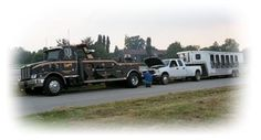 The USRider® motor plan covers Horse vans, tow vehicles and trailers carrying Horses.  Your roadside assistance benefits are in full force even when you are not traveling with your Horses. No matter what vehicle you are traveling in even if you are not driving...