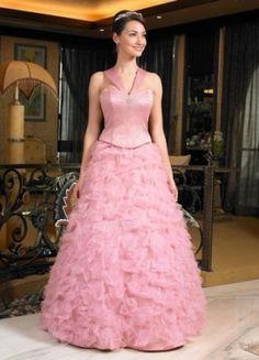 if disney princesses (tm) made wedding dresses