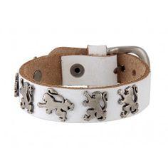 Cool Leather Band Bracelet