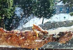 Η μπαρούφα για το δήθεν ψυχρό Πάσχα και η οργή του Σάκη Αρναούτογλου