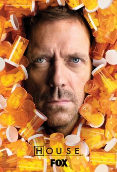 * House, M.D. (2004 - 2012) FOX. Hugh Laurie, Omar Epps, Robert Sean Leonard, Jesse Spencer, Lisa Edelstein, Jennifer Morrison, Peter Jacobson, Olivia Wilde
