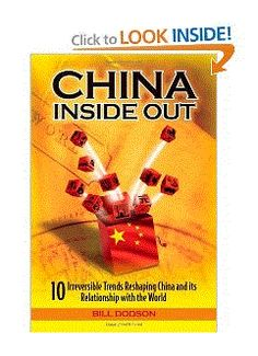 China Inside Out: 10 Irreversible Trends Reshaping China and its Relationship with the World