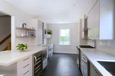 Modern modern kitchen
