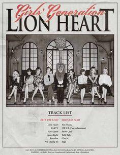 소녀시대 정규5집 트랙리스트 공개, 더블 타이틀곡 활동 - 손에 잡히는 뉴스 눈에 보이는 뉴스 - 뉴스엔