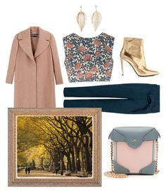 """""""I've got a date in Central Park Sunday afternoon"""" by alpolia ❤ liked on…"""