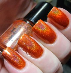 Literary Lacquer More like Fire than light