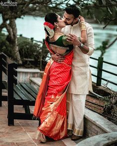 ✔ Couple Photoshoot Poses In Saree Photo Poses For Couples, Indian Wedding Couple Photography, Wedding Couple Poses Photography, Couple Photoshoot Poses, Couple Posing, Pre Wedding Poses, Pre Wedding Photoshoot, Valentines, Morning Breakfast