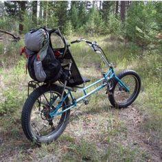 Lightfoot Cycles Bigfoot Ranger Recumbent Fat-Bike   FAT-BIKE.COM Tandem Bicycle, Recumbent Bicycle, Bicycle Pedals, Quad, Car Jokes, Fat Bike, Tricycle, Cool Bikes, Bigfoot