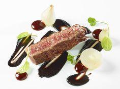 Angus Beef. Sao catering